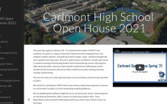 "Carlmont's open house website provides an interactive experience for families to check out student work. Gay Buckland-Murray, the instructional vice principal, stressed the importance of the continuation of an open house, despite the abnormal circumstances. ""Open House is a chance for students and families to 'see' teachers/classes that the student has been involved in all year [and say] 'here's the teacher/class that I've been talking about'. It's a chance to look back in that sense to what has been happening this year,"" Buckland-Murray said."