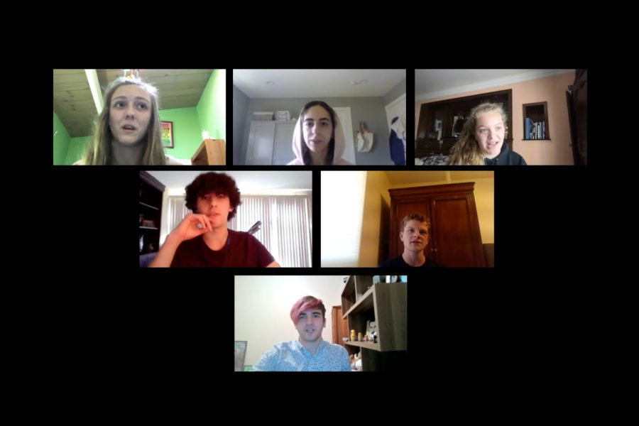 Asking Carlmont Ep. 3: Words of wisdom from parting seniors