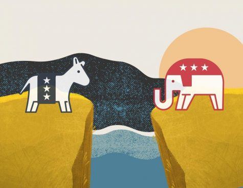 America's rising political division has created animosity between parties based on their preconceived notions of each other.