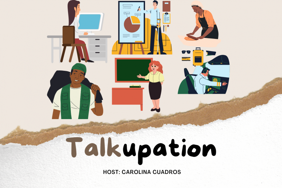 Talkupation Ep. 1: The impressive life of a software engineer