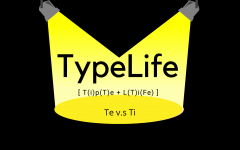 TypeLife Ep. 2: Te versus Ti