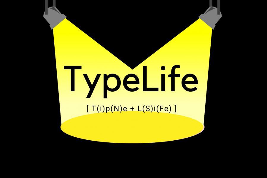 TypeLife Ep. 1: Back to basics