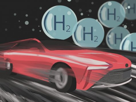 Despite their shortcomings, hydrogen cars are important for a greener earth.