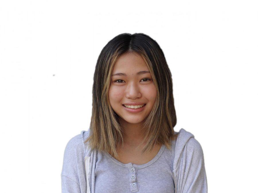 Avery Wong