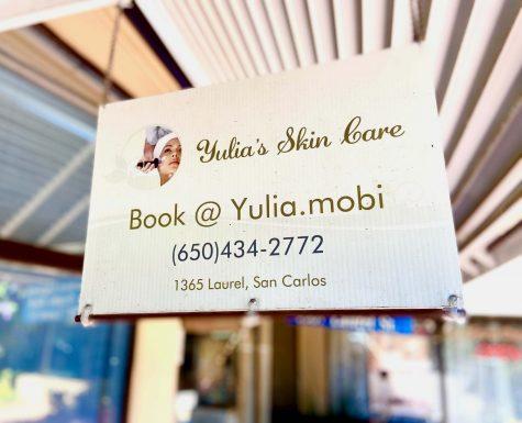 Yulias Skin Care is located on 1365 Laurel St, San Carlos, CA 94070