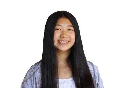 Photo of Allison Hoang