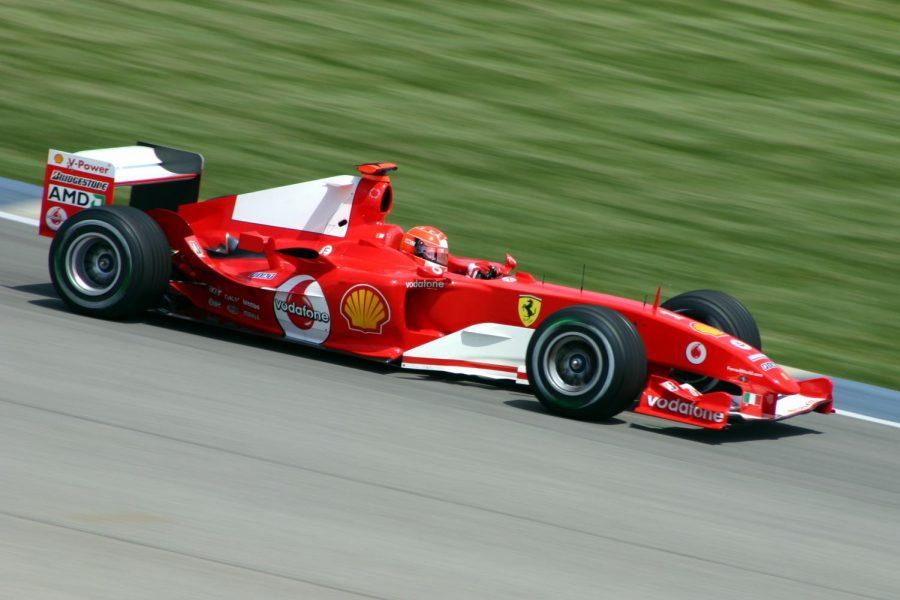 Schumacher sheds light on the life of seven-time World Drivers Championship winner Michael Schumacher.