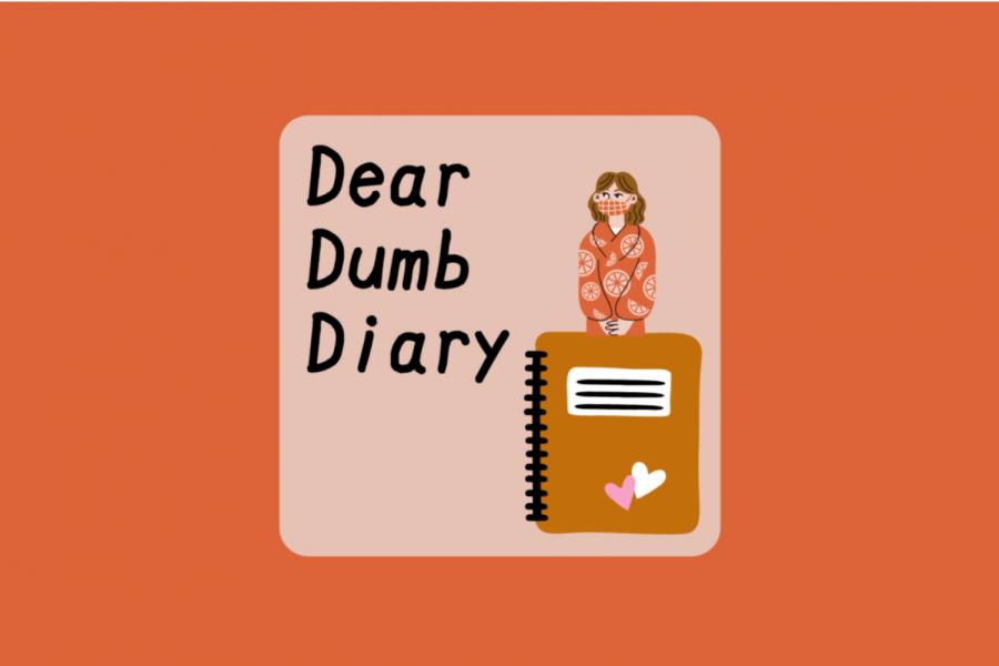 Dear Dumb Diary Ep. 1: My best friend gave me COVID-19