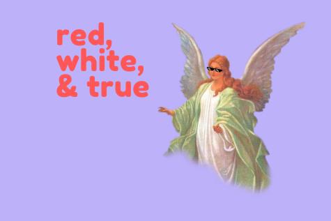 Red, White, & True Ep. 2: Pray for politics