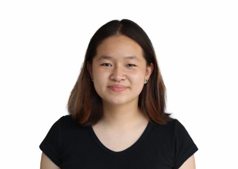 Photo of Gracia Shao-Xue