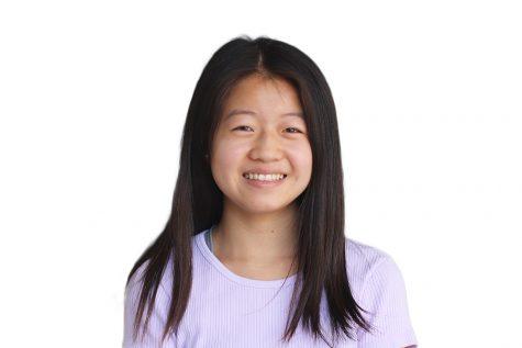 Photo of Sherry Liuli