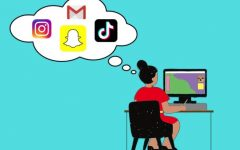 With the growing usage of social media platforms, being conscious of your digital footprint is important.