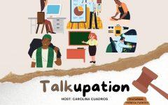 Talkupation Ep. 2: A day in law