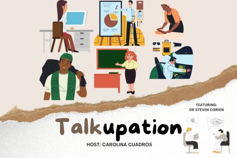 Talkupation Ep. 3: Psychology in action
