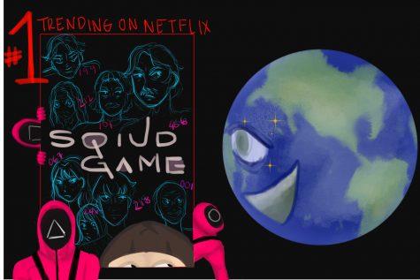 Cartoon: Squid Game Captivates the World