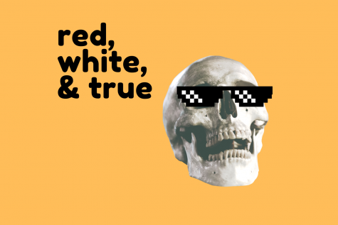 Red, White, & True Ep. 3: All Gallows Eve