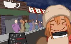 Cartoon: Seasonal Bliss