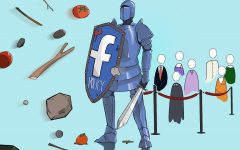 Facebook recently announced that it is updating its policy in light of the recent whistleblower situation. To protect its image,One of the revisions serves to protect public figures from harassment and sexual degradation.